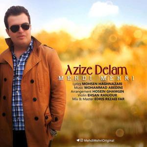 Mehdi Mehri – Azize Delam