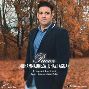 Mohammadreza Ghazi Asgar – Paeez