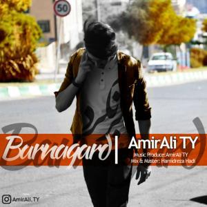 Amirali Ty – Barnagard