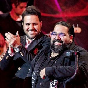 Reza Sadeghi – Bekhand (Live In Concert) (Ft Ali Abdolmaleki)
