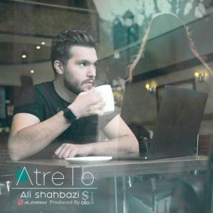 Ali Shahbazi – Atre To