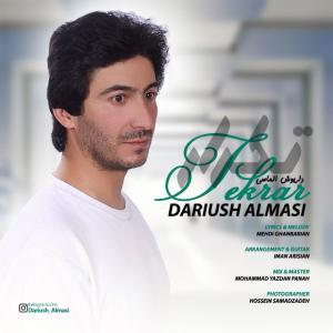 Dariush Almasi – Tekrar