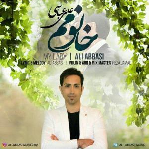 Ali Abbasi – Khanoomam