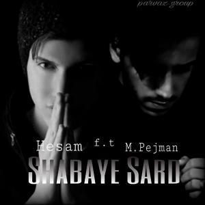 Hesam – Shabaye Sard (Ft Mohammad Pejman)