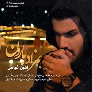 Amin Fayyaz – Hamzade Baroon