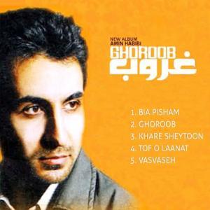 Amin Habibi – Ghoroob