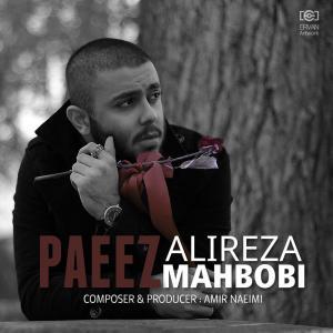 Alireza Mahbobi – Paeez