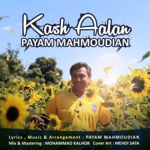 Payam Mahmoudian – Kash Alan