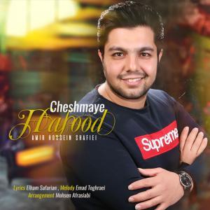 Amir Hossein Shafiei – Cheshmaye Hasood