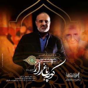 Mohammad Esfahani – Koocheh Bagh e Raaz (Live)