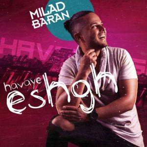 Milad Baran – Yadet Mioftam (Vahid Karimi Remix)