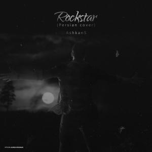 Ashkan S – Rock Star
