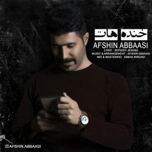 Afshin Abbaasi – Khandehaat