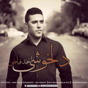 Ahmad Fayyazi – Delkhoshi