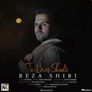 Reza Shiri – To Baes Shodi
