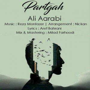 Ali Aarabi – Partgah