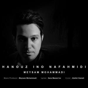 Meysam Mohammadi – Hanouz Ino Nafahmidi