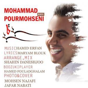 Mohammad Pourmohseni – Bitabi