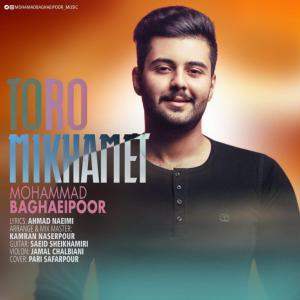 Mohammad Baghaeipoor – Toro Mikhamet
