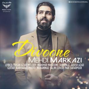 Mehdi Markazi – Divune