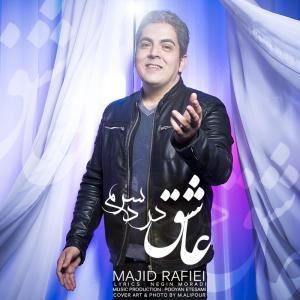 Majid Rafiei – Asheghe Darde Saram