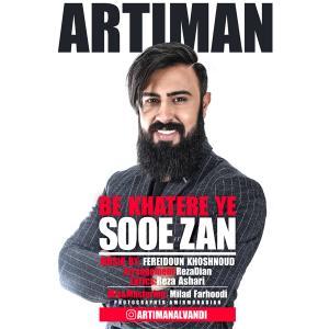 Artiman – Be Khatere Ye Sooe Zan