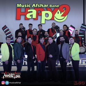 Music Afshar – Happy 9