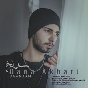 Dana Akbari – Sar Nakh