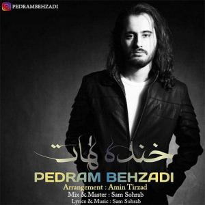 Pedram Behzadi – Khandehat