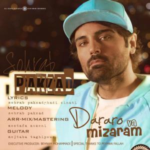 Sohrab Pakzad – Dararo Va Mizaram