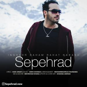 Sepehrad – Inghadr Baham Rahat Nabash