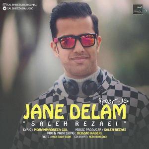 Saleh Rezaei – Jane Delam