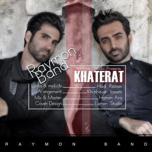 Raymon Band – Khaterat