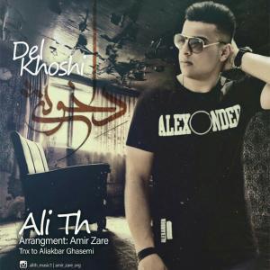 Ali Th – Del Khoshi