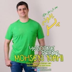 Mohsen Nahi – Yedoone Pesar