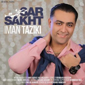 Iman Taziki – Sar Sakht