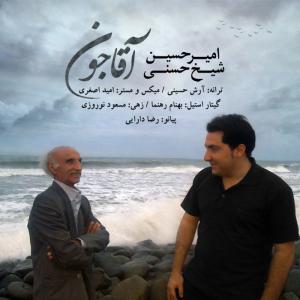 Amir Hossein Sheikhassani – Agha Joon