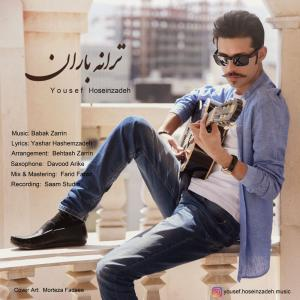Yousef Hoseinzadeh – Taraneh Baran