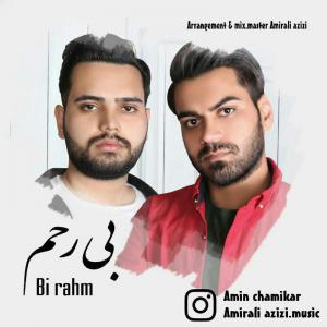 Amin Chamikar And Amirali Azizi – Bi Rahm