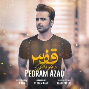 Pedram Azad – Ghafas