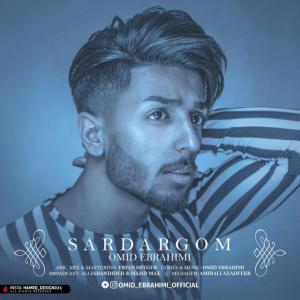 Omid Ebrahimi – Sardargom