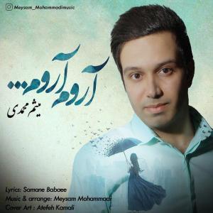 Meysam Mohammadi – Aroum Aroum