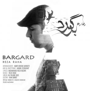 Reza Raha – Bargard