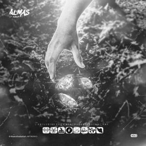 Various Artists – Almas Vol 1
