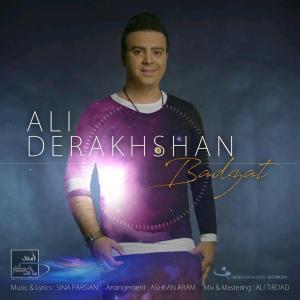 Ali Derakhshan – Badzat