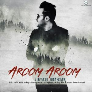 Siavash Ghamsari – Aroom Aroom