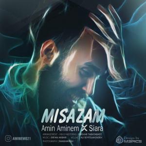 Amin Aminem – Misazam
