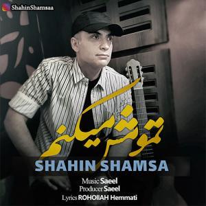 Shahin Shamsa – Tamomesh Mikonam