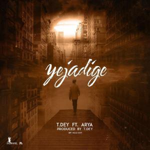 Tdey – Ye Ja Dige (Ft Arya)