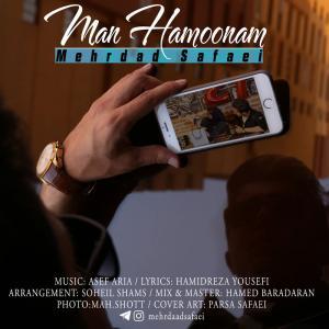 Mehrdad Safaei – Man Hamoonam